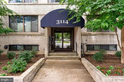 3114 Wisconsin Avenue NW UNIT 703, Washington, DC 20016 - MLS#: DCDC2002034