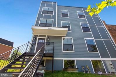 1247 Holbrook Terrace NE UNIT 2, Washington, DC 20002 - #: DCDC2002064