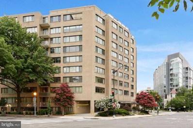 2201 L Street NW UNIT 220, Washington, DC 20037 - #: DCDC2002814