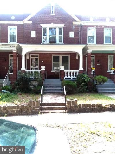 508 Nicholson Street NW, Washington, DC 20011 - #: DCDC2002946