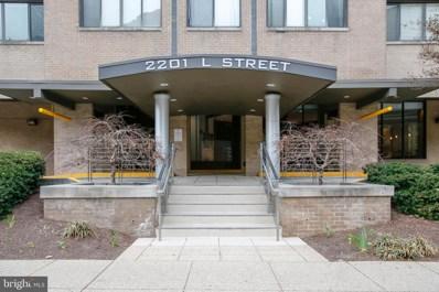 2201 L Street NW UNIT 617, Washington, DC 20037 - #: DCDC2003056