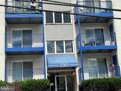 2317 16TH Street SE UNIT 103, Washington, DC 20020 - #: DCDC2003060