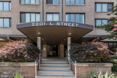 2201 L Street NW UNIT 512, Washington, DC 20037 - #: DCDC2003146