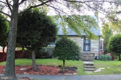 2613 Branch Avenue SE, Washington, DC 20020 - #: DCDC2003192