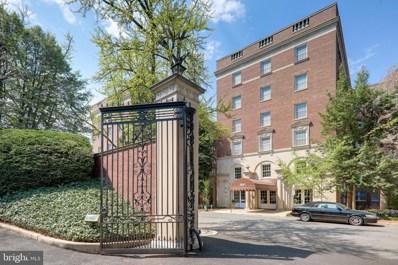1661 Crescent Place NW UNIT 609, Washington, DC 20009 - #: DCDC2003416