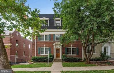 3937 Davis Place NW UNIT 1, Washington, DC 20007 - #: DCDC2003546