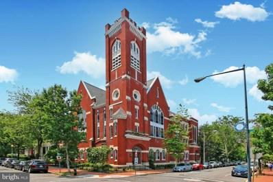 819 D Street NE UNIT 31, Washington, DC 20002 - #: DCDC2003638