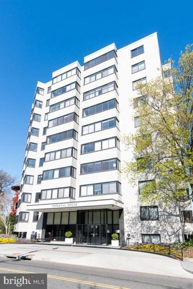 1601 18TH Street NW UNIT 308, Washington, DC 20009 - #: DCDC2003740