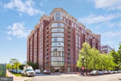 1000 New Jersey Avenue SE UNIT 816, Washington, DC 20003 - #: DCDC2003802