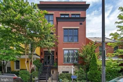 1913 12TH Street NW UNIT B, Washington, DC 20009 - MLS#: DCDC2003806