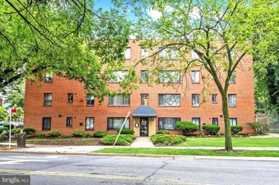 1031 Michigan Avenue NE UNIT 204, Washington, DC 20017 - #: DCDC2004016