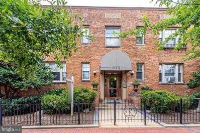 105 6TH Street SE UNIT 202, Washington, DC 20003 - #: DCDC2004044
