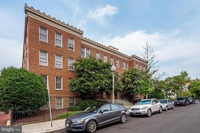 2410 20TH Street NW UNIT 108, Washington, DC 20009 - #: DCDC2004110