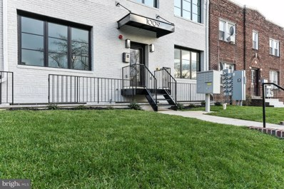 1009 17TH Street NE UNIT B2, Washington, DC 20002 - #: DCDC200414