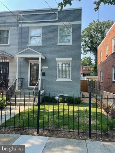 3357 Dubois Place SE, Washington, DC 20019 - #: DCDC2004180
