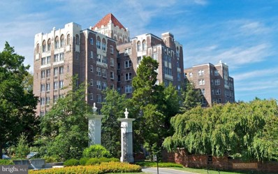 4000 Cathedral Avenue NW UNIT 610B, Washington, DC 20016 - #: DCDC2004374