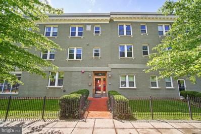 1352 Longfellow Street NW UNIT 101, Washington, DC 20011 - #: DCDC2004462
