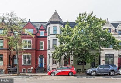 1832 9TH Street NW UNIT B, Washington, DC 20001 - MLS#: DCDC2004556