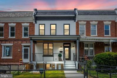 2424 N Capitol Street NW, Washington, DC 20002 - MLS#: DCDC2004912