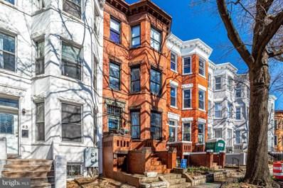 43 Rhode Island Avenue NW, Washington, DC 20001 - #: DCDC2005074