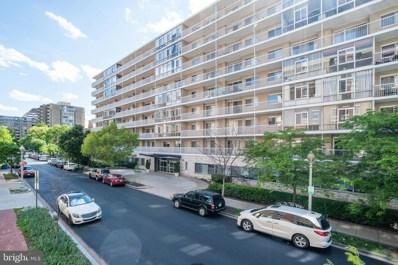 730 24TH Street NW UNIT 510, Washington, DC 20037 - #: DCDC2005118