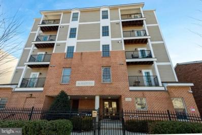 5414 1ST Place NW UNIT 102, Washington, DC 20011 - #: DCDC2005176