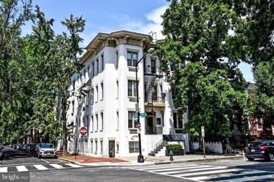 1822 15TH Street NW UNIT 203, Washington, DC 20009 - #: DCDC2005210