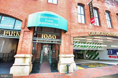1080 Wisconsin Avenue NW UNIT 2010, Washington, DC 20007 - #: DCDC2005220