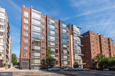 1211 13TH Street NW UNIT 603, Washington, DC 20005 - #: DCDC2005318