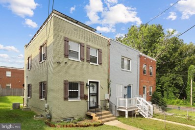 2205 Hartford Street SE, Washington, DC 20020 - #: DCDC2005410