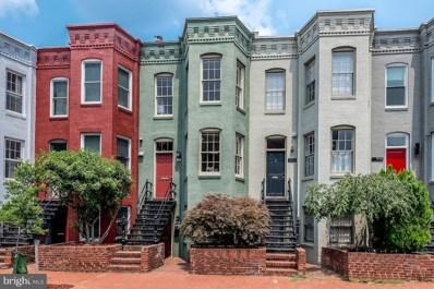 610 C Street NE, Washington, DC 20002 - MLS#: DCDC2005438