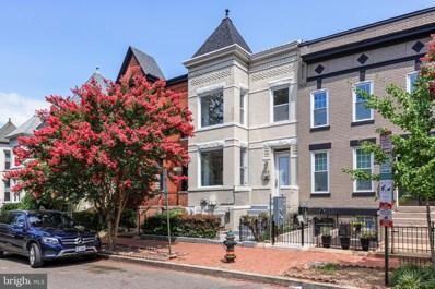 129 Thomas Street NW, Washington, DC 20001 - #: DCDC2005490
