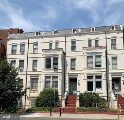 1322 18TH Street NW, Washington, DC 20036 - MLS#: DCDC2005636