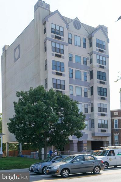 3217 Wisconsin Avenue NW UNIT 5B, Washington, DC 20016 - MLS#: DCDC2005896