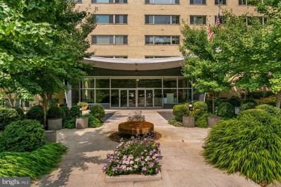 4600 Connecticut Avenue NW UNIT 725, Washington, DC 20008 - #: DCDC2005938