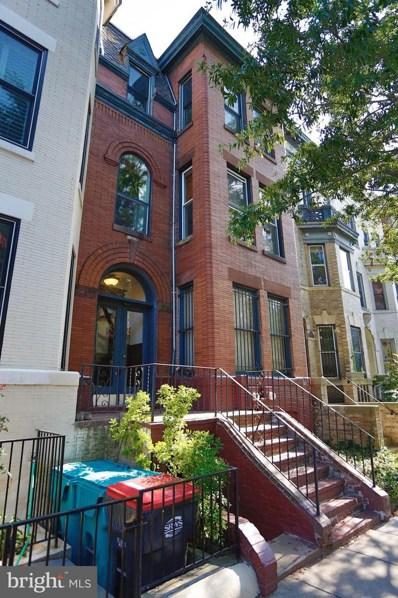 1856 Mintwood Place NW UNIT 4, Washington, DC 20009 - #: DCDC2006140