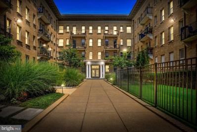 1401 Columbia Road NW UNIT 213, Washington, DC 20009 - #: DCDC2006880