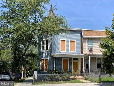 1600 Montello Avenue NE, Washington, DC 20002 - #: DCDC2007372