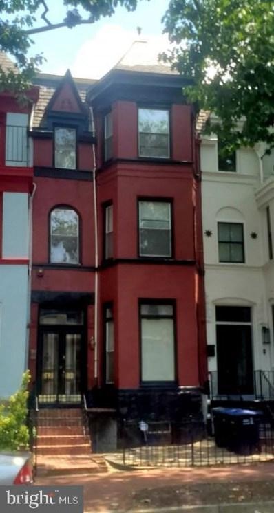 633 8TH Street NE, Washington, DC 20002 - #: DCDC2007990