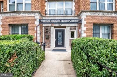 1447 Chapin Street NW UNIT 304, Washington, DC 20009 - #: DCDC2008062