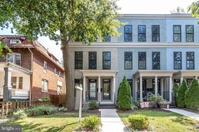 4313 New Hampshire NW UNIT 2, Washington, DC 20011 - #: DCDC2008306