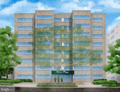 5406 Connecticut Avenue NW UNIT 803, Washington, DC 20015 - #: DCDC2008418