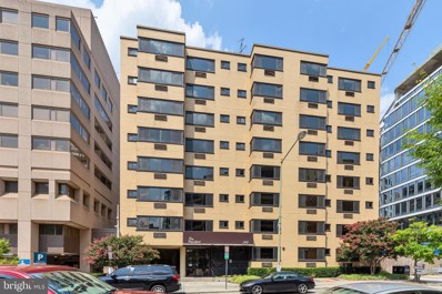 2141 I Street NW UNIT 106, Washington, DC 20037 - #: DCDC2008486