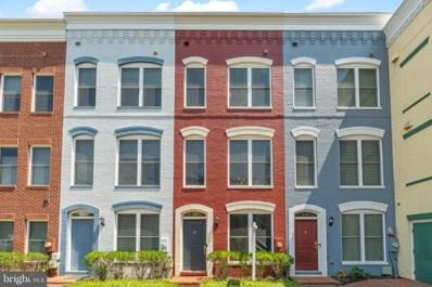 349 L Street SE, Washington, DC 20003 - #: DCDC2008596