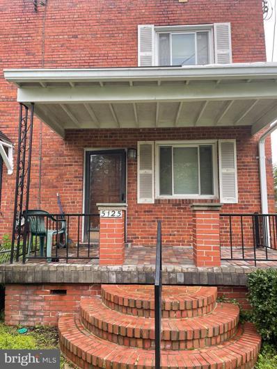 5125 H Street SE, Washington, DC 20019 - #: DCDC2008712