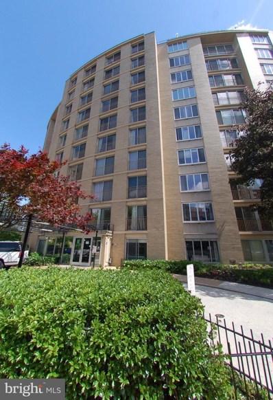 1239 Vermont Avenue NW UNIT 208, Washington, DC 20005 - #: DCDC2008730