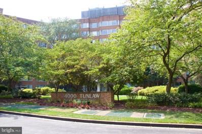 4000 Tunlaw Road NW UNIT 112A, Washington, DC 20007 - #: DCDC2009212