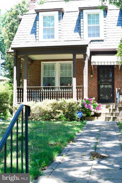 4525 NE South Dakota Avenue NE, Washington, DC 20017 - MLS#: DCDC2009338