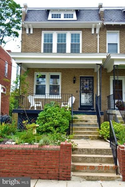 613 Girard Street NE, Washington, DC 20017 - #: DCDC2009422