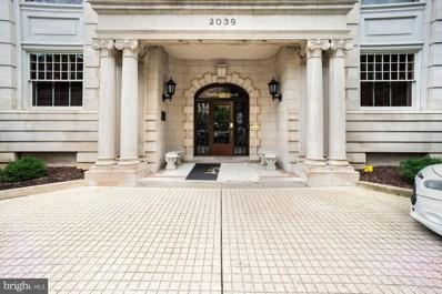 2039 New Hampshire Avenue NW UNIT 709, Washington, DC 20009 - #: DCDC2009514